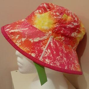👒5 for $25👡NWT J.J.Craft Handmade Sun Hat 🇨🇦 M